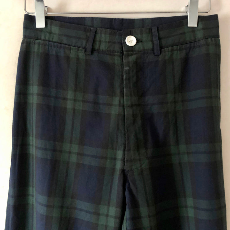 Stewart Pants, Blackwatch Plaid