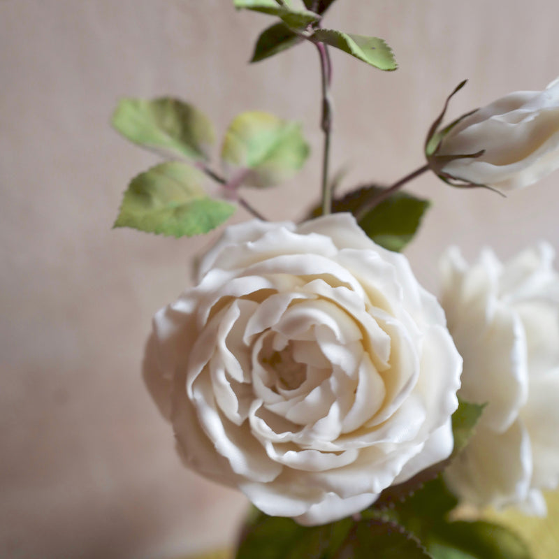 White Rose Bouquet, Small