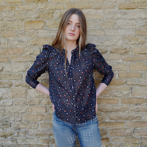Willa Blouse