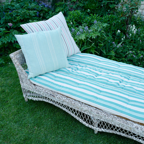 Hand-woven Quilted Cotton Mattress