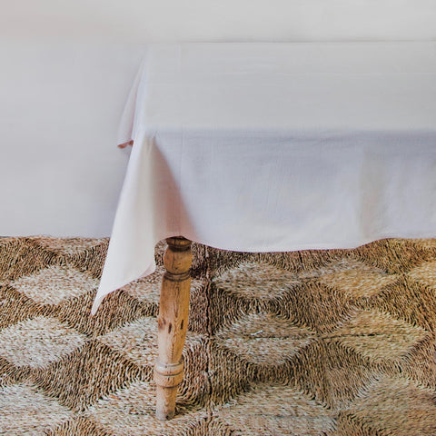 Table Cloth, Cotton