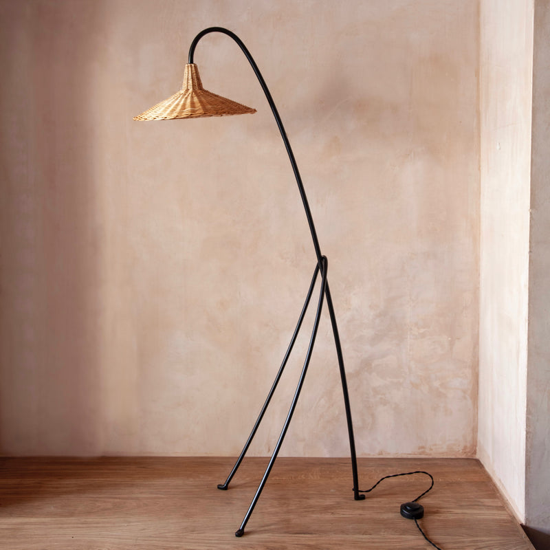 Edith Floor Lamp