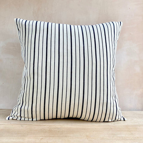 Hand-woven Cotton Cushion Cover