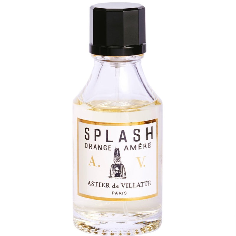 Cologne Splash Orange Amère Spray, 50ml