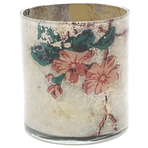 French Wallpaper, Desk Cup