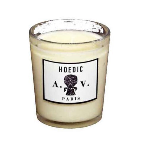 Scented Candle, Hoedic