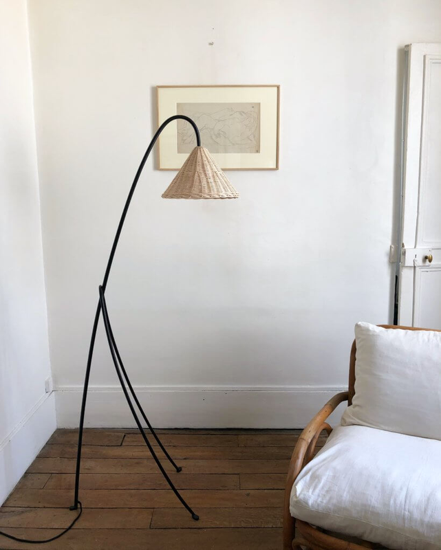 Edith Reading Lamp
