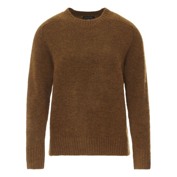 Envie Sweater, Marron