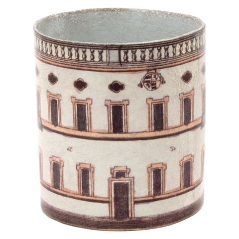 Architectural Mug (Without Handle)