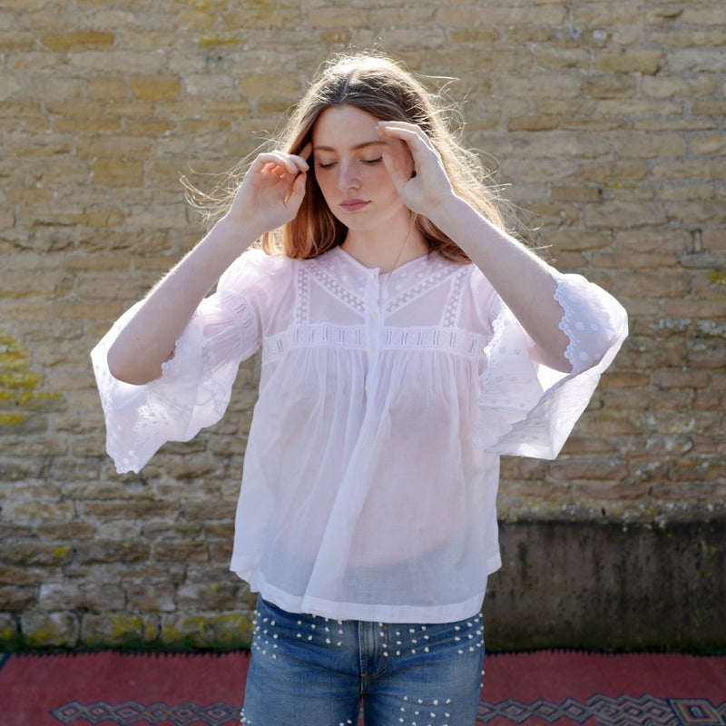 Vista Blouse