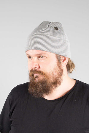 Costo Wau beanie - light grey
