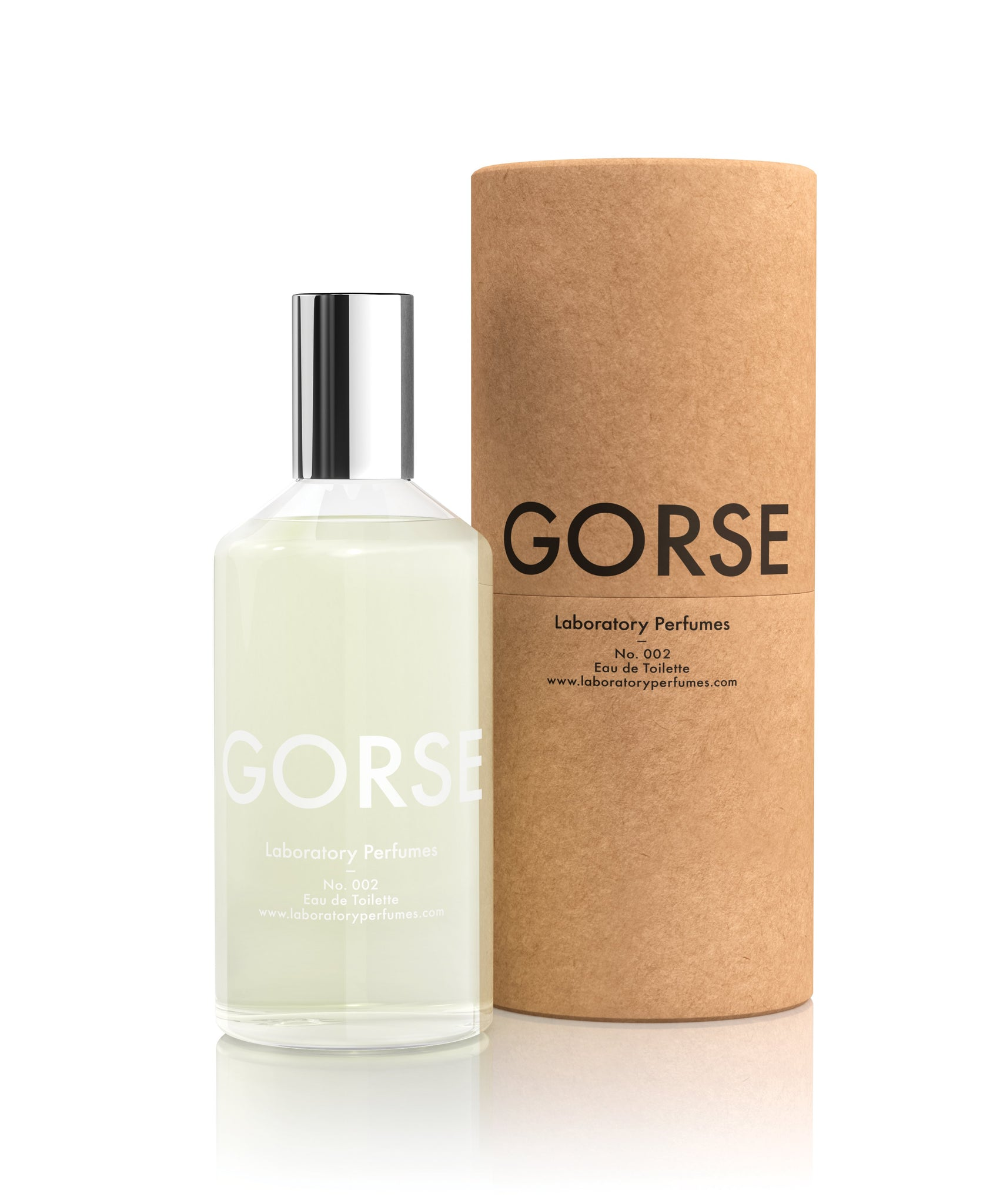 Laboratory Perfumes - Gorse EdT - 100ml