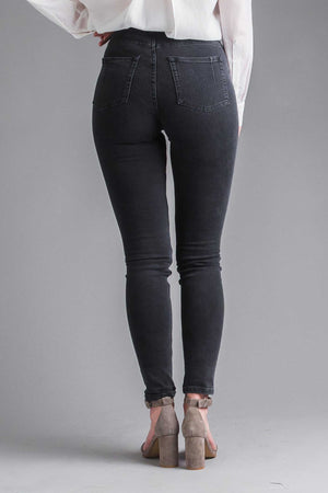 Won Hundred Marilyn highwaist naisten farkut | INCH webshop