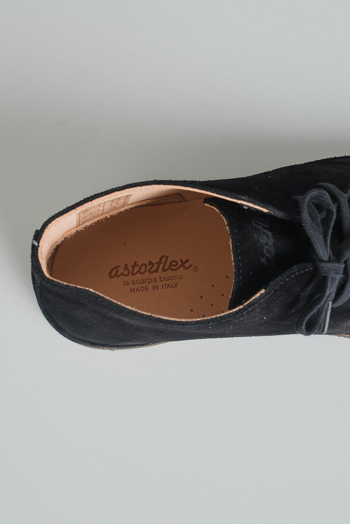 "Astorflex Greenflex - black I INCH"" Tampere"