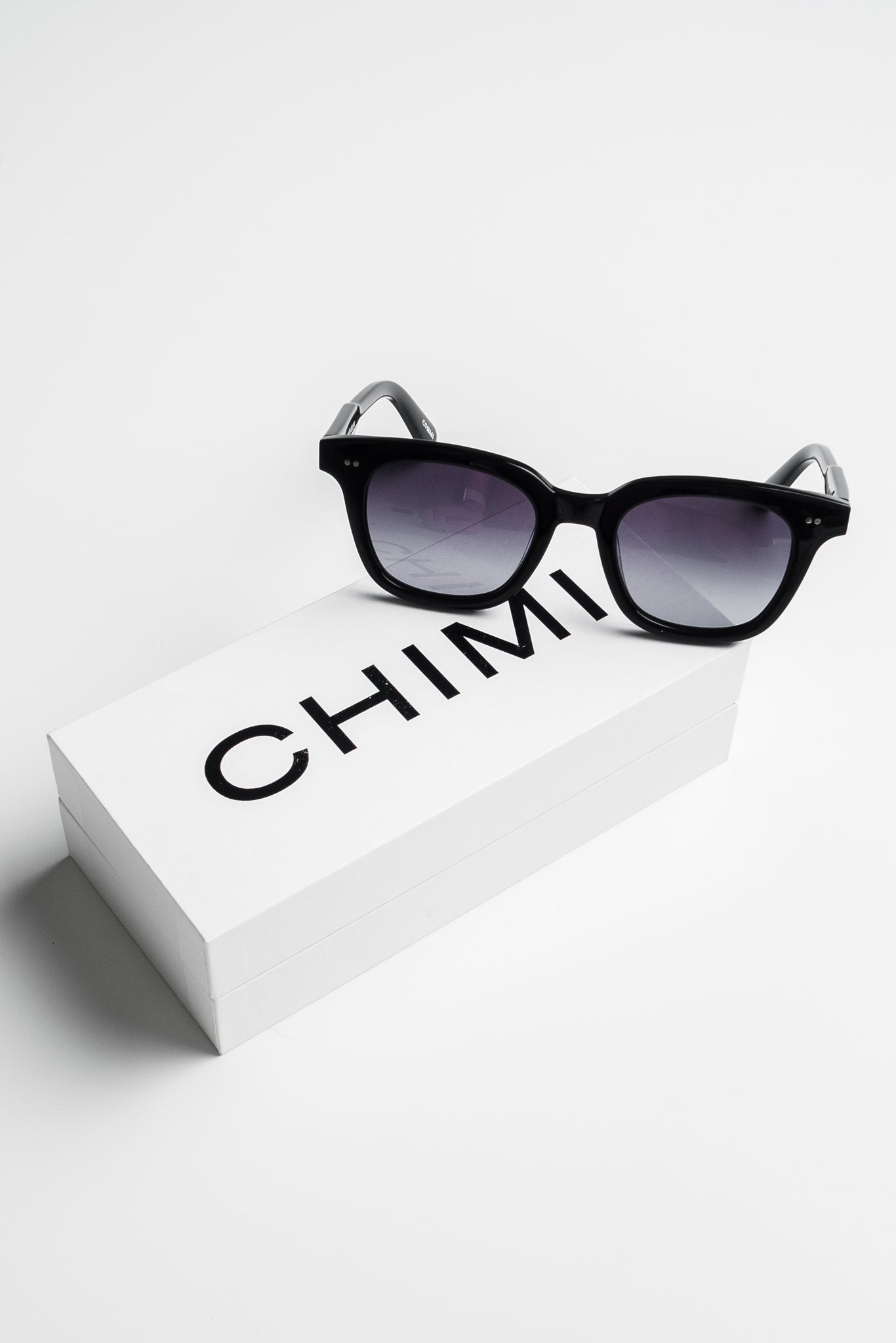 CHiMi Extended collection aurinkolasit - #101 black
