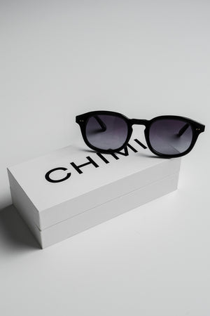 CHiMi Extended collection aurinkolasit - #102 black
