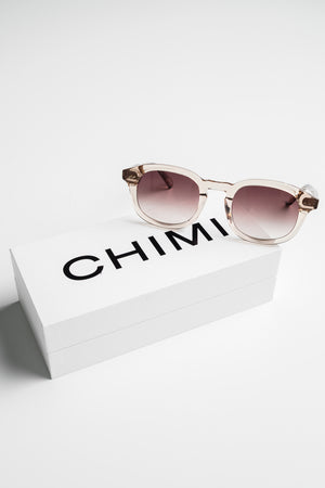 CHiMi Extended collection aurinkolasit - #102 champagne
