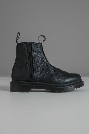 "Naisten Dr. Martens 2976 w/zips I INCH"" Tampere"