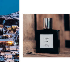 Eight and Bob - Nuit De Megève - Eau de Parfum