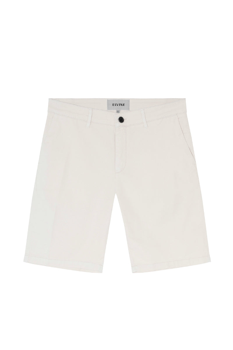 Elvine Crimson miesten shortsit - Chalk | Elvine