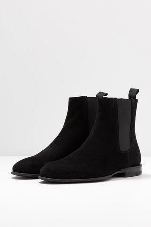 Filippa K Fallon low chelsea boots
