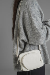 "Filippa K Mini leather bag I INCH"" Tampere"