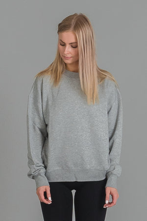 "Filippa K naisten college - light grey I INCH"" Tampere"