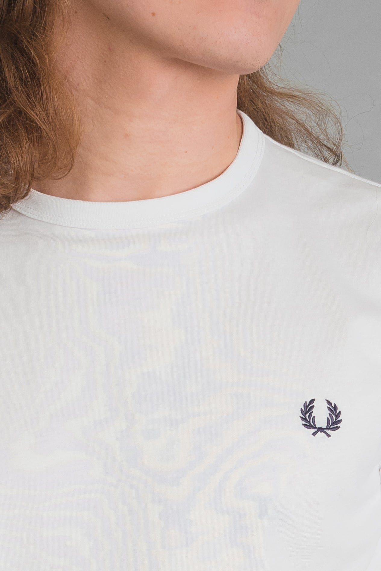 "Fred Perry Ringer miesten t-paita I INCH"" Tampere"