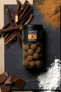 "Lakrids Tampere INCH"" concept store - Lakrids A"