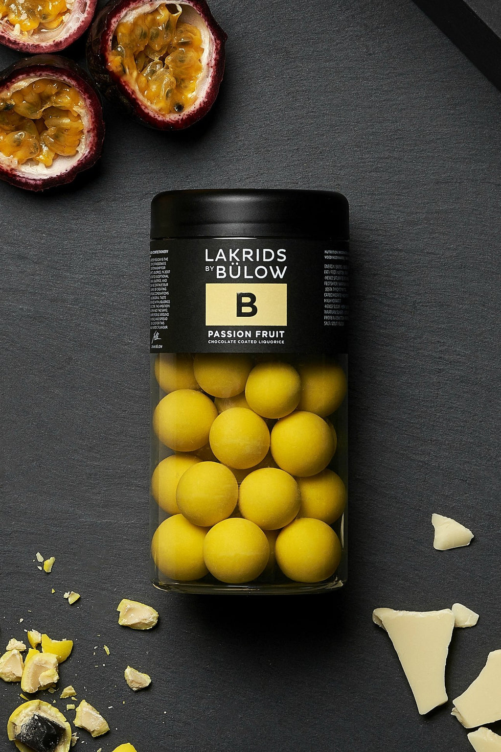 "Lakrids Tampere - Lakrids B passio - INCH"" concept store Tampere"