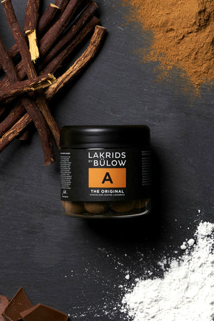 "Lakrids Tampere - INCH"" concept store - Lakrids A"