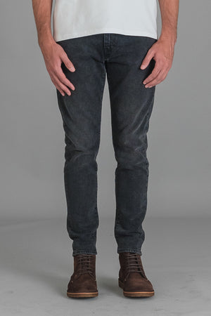 "Levi's Made & Crafted 512 farkut - black wolf I INCH"" Tampere"