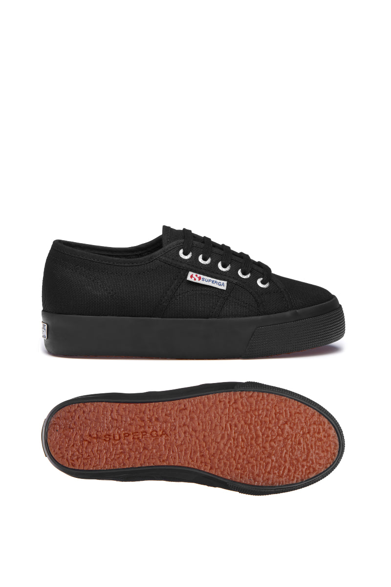 Superga 2730 Cotu full black
