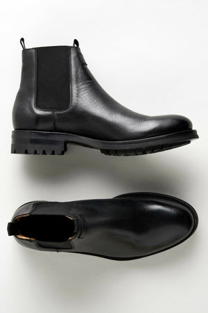 Tiger of Sweden Bonnist - miesten chelsea boots