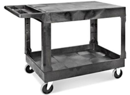 Portable Capping Cart