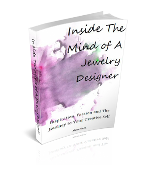 Inside the Mind of a Jewelry Designer. Signed Copy.