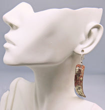 Load image into Gallery viewer, designer copper jewelry. Handmade and One of a Kind
