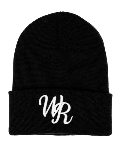 WR Cuffed Toque