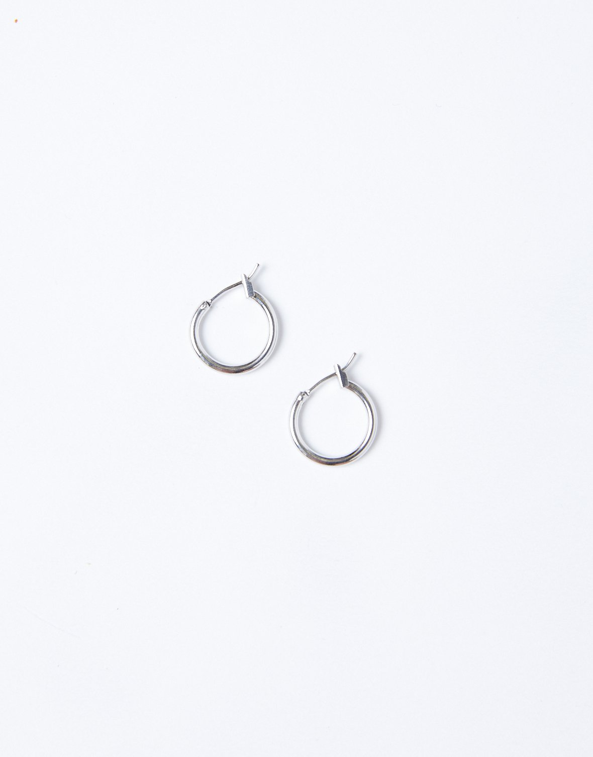 14k Dipped Hoops