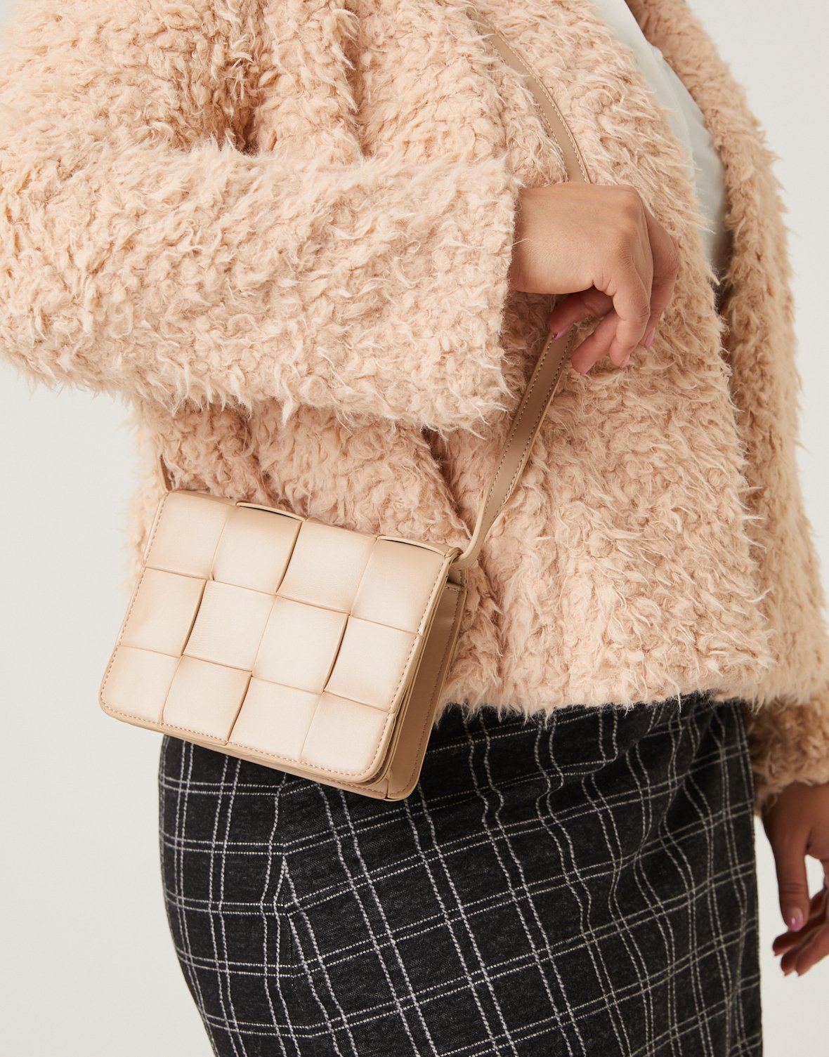 All Day Long Woven Bag