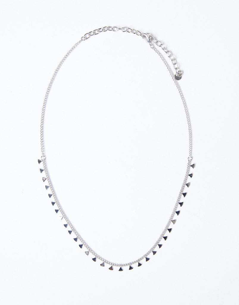 Angie Dainty Chain Necklace