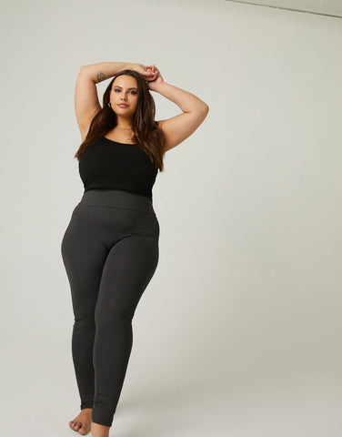 Curve Activewear Leggings