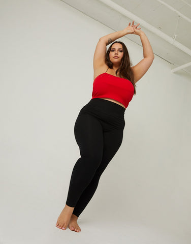 Curve Full-Length Leggings