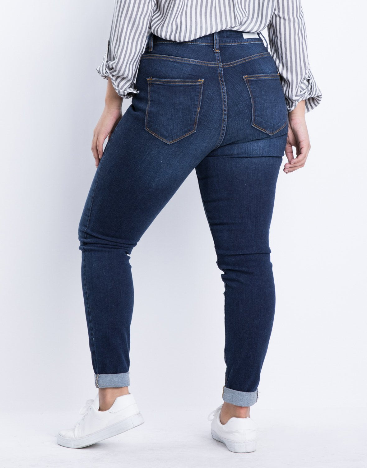 Curve Your Perfect Skinny Jeans