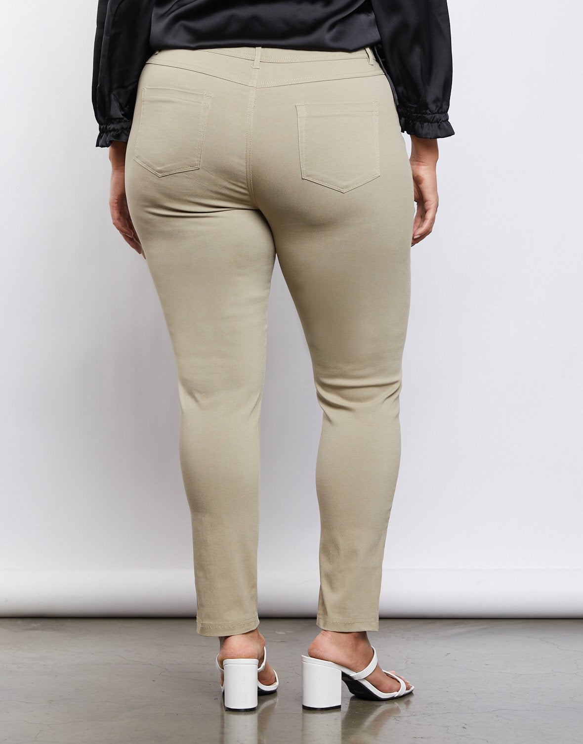 Curve Everyday Jeggings