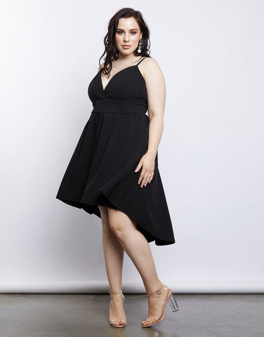 Curve All Nighter Dress