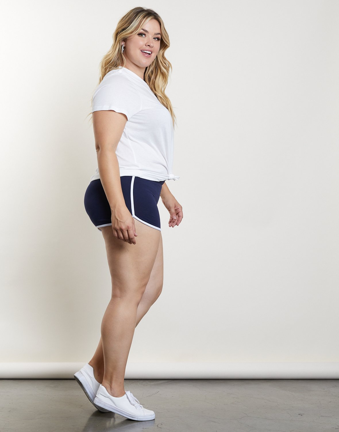 Curve Hit The Ground Running Shorts