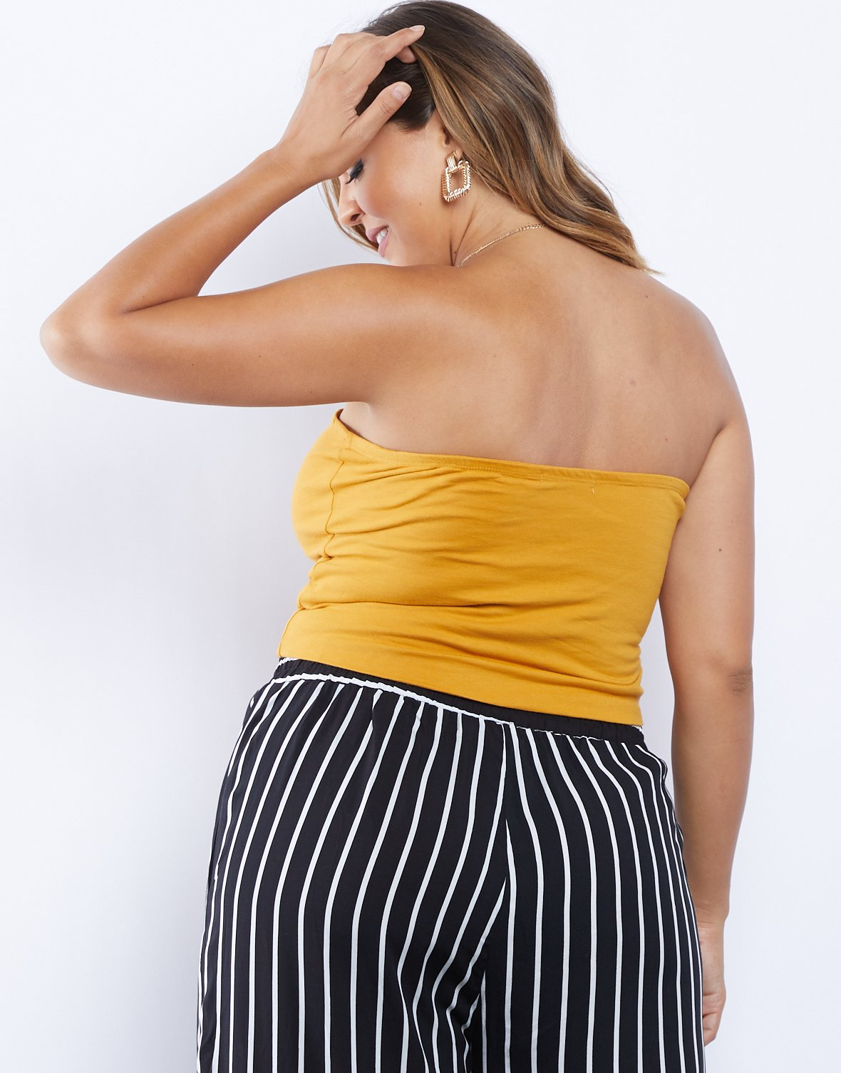 Curve Mia Tube Top