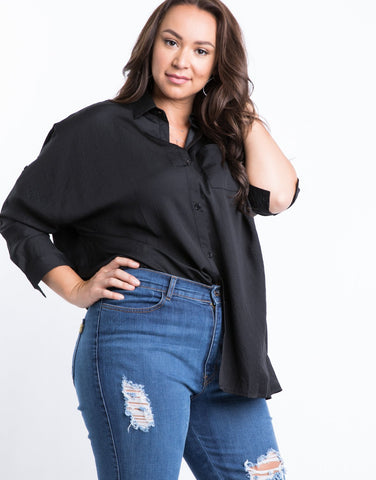 Curve Samantha Top