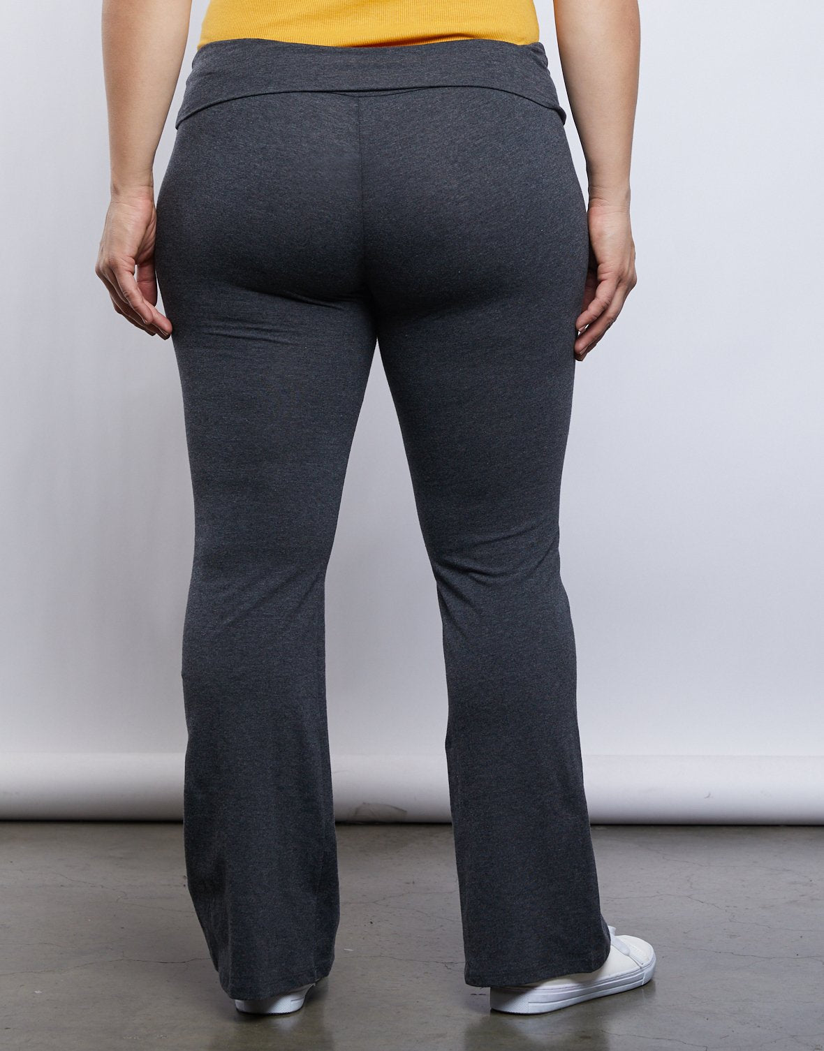 Curve Talia Yoga Pants